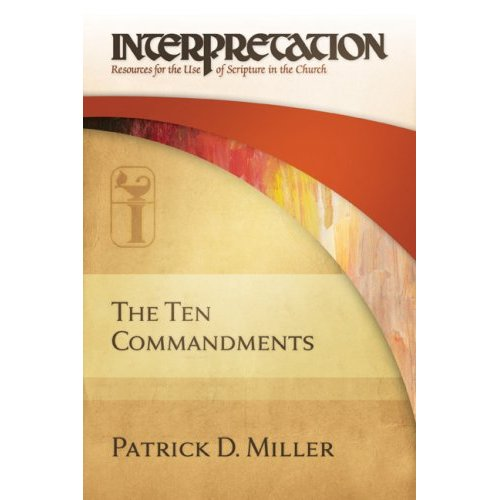an analysis of the ten commandments The ten commandments: deut an analysis of the ten commandments from lamblion website but when this priest [christ] had offered for all time 17-11-2017.