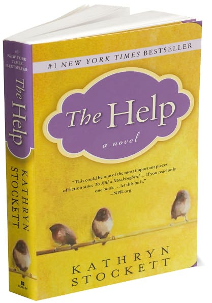 The help book essay questions